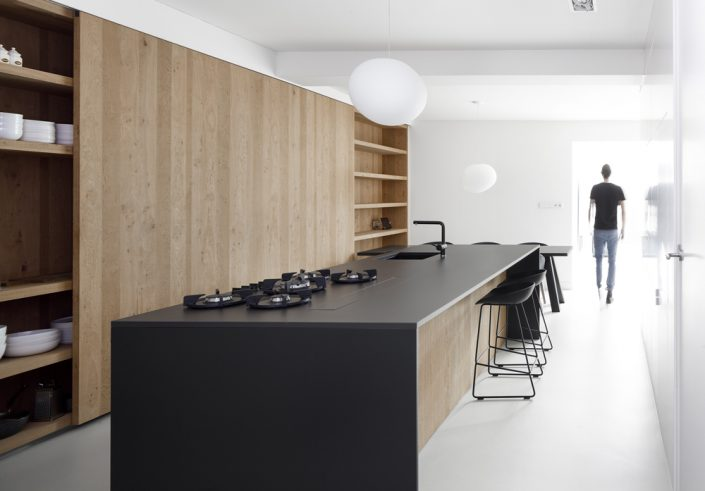 i29 architects | PITT cooking