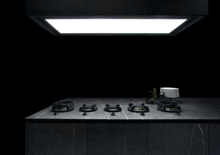 Boffi, by Tommaso Sartori | PITT cooking