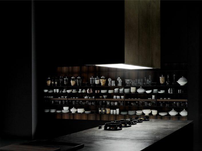 Boffi Code by Tommaso Sartori | PITT cooking
