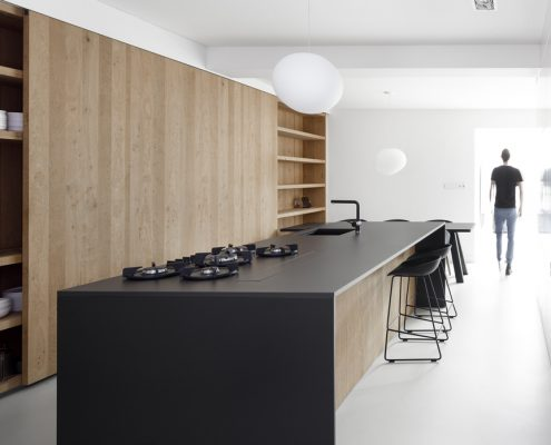 i29 architects | PITT cooking