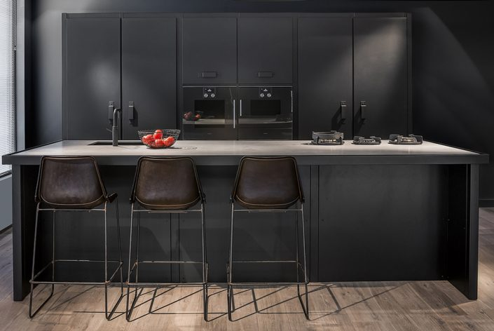 Kitchen Concepts | PITT cooking