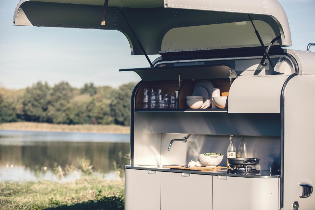 Inspiration PITT cooking - Lume Caravan
